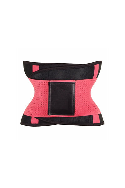Neoprene Waist Trainer Cincher Belt