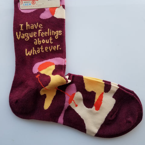 Vague women socks