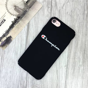 Champion - Cra'coque