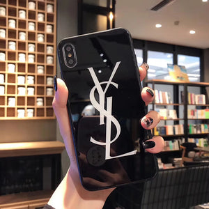 Yves Saint Laurent - Cra'coque