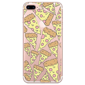 Pizza - Cra'coque