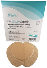 MedVance™ Silicone Foam with Border