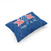 Americana Pillowcase, Stars of Freedom