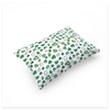 St. Patrick's Day Pillowcase, Field of Shamrocks Case