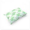 St. Patrick's Day Pillowcase, The Clover All Over Case