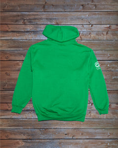 MGVME Green With Envy Hoodie