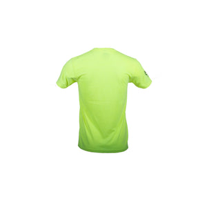 MGVME SAFETY GREEN TEE