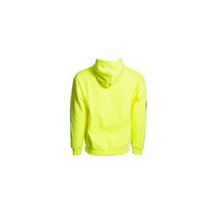 MGVME Be Safe Tho (Safety Green) Hoodie
