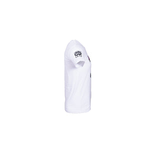 MGVME White Roses Tee