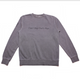 CBG 'SMOKEY GREY' SWEATSHIRT