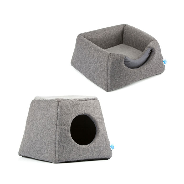 COMING SOON CAT BED & HOUSE