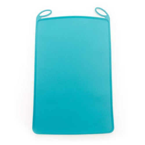 PORTABLE SILICONE FOOD MAT
