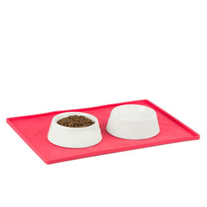 SILICONE FOOD MAT