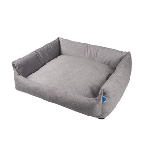 DIVINE BOLSTER DOG BEDS