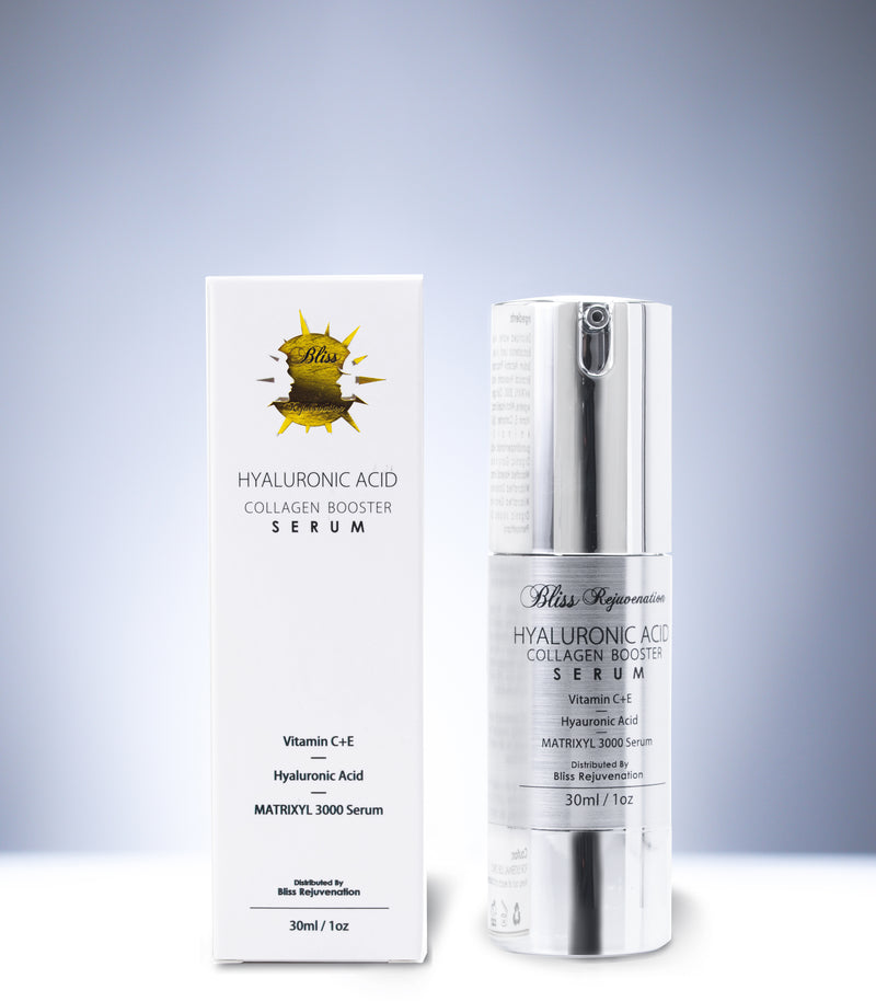 Hyaluronic Acid & MATRIXYL 3000 Serum