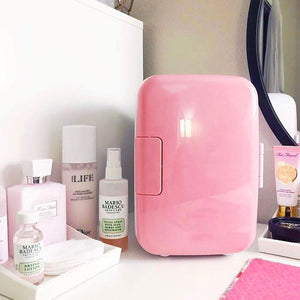 BLISS BEAUTY FRIDGE