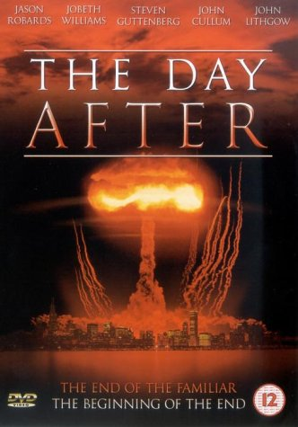 The Day After Movie No Jumscare