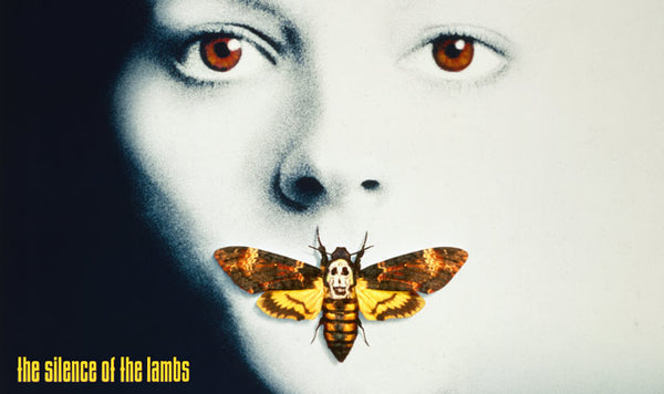 Silence Of The Lambs Scary Creepy