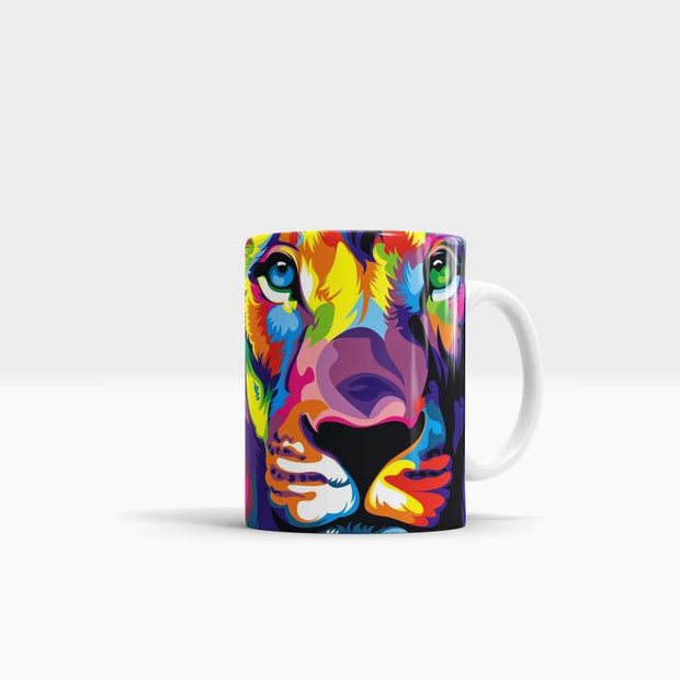 Pride - High Quality Art Coffee Mug-Coffee Mug-GetArt