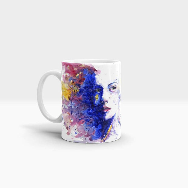 The Deeper End - High Quality Art Coffee Mug-Coffee Mug-GetArt