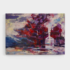 Abstract - High Quality High Quality Stretched Canvas For Your Wall