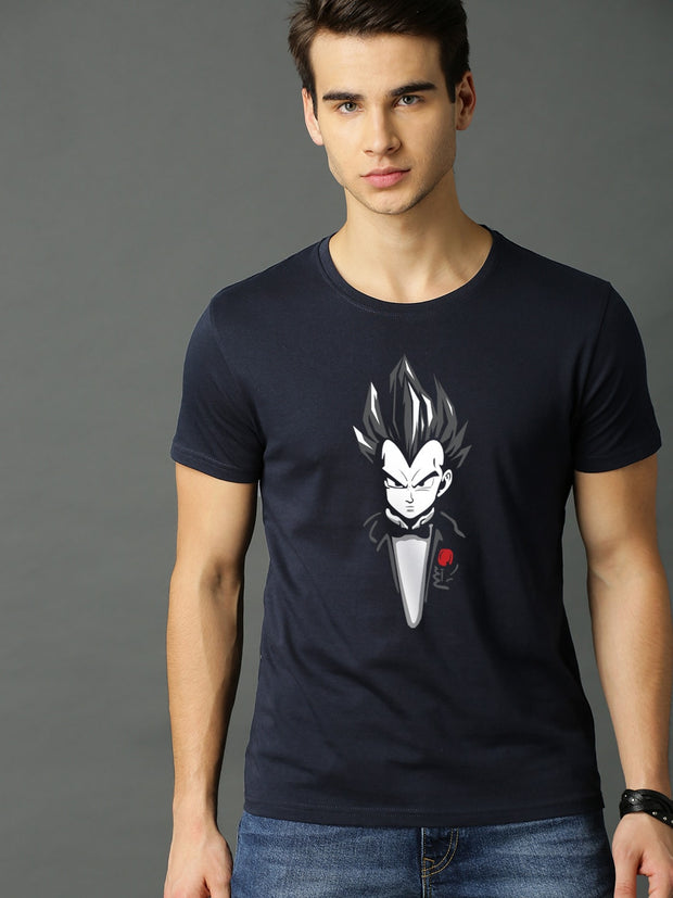 Vegeta Godfather