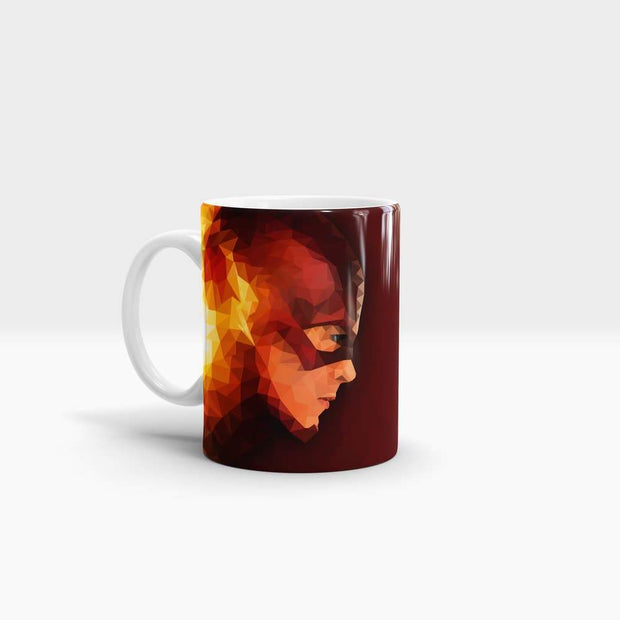 Flash - High Quality Pop Art Coffee Mug-Coffee Mug-GetArt