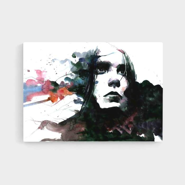 Forgotten - High Quality High Quality Stretched Canvas For Your Wall