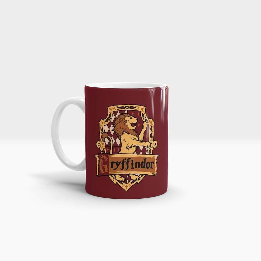 Dubmbledore's Army - High Quality Harry Potter Art Coffee Mug