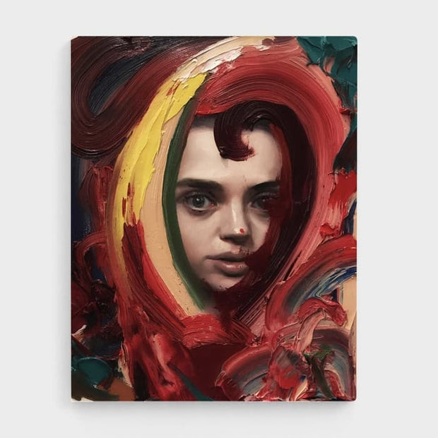 Thyself - High Quality High Quality Stretched Canvas For Your Wall