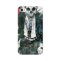 Apple iPhone 4 Dead Man Walking Phone Cover & Case