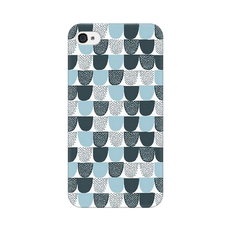 Apple iPhone 4 Bees Nest Phone Cover & Case