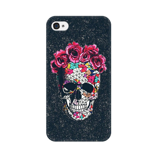 Apple iPhone 4 Lovely Death Phone Cover & Case