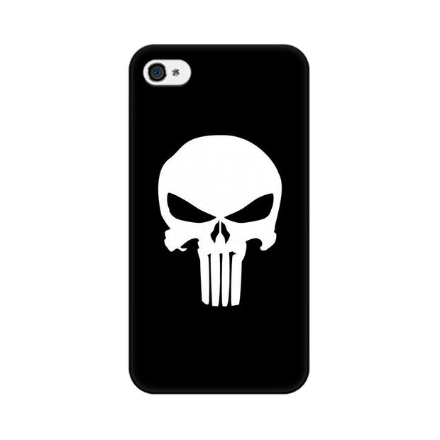 Apple iPhone 4 Skull Phone Cover & Case