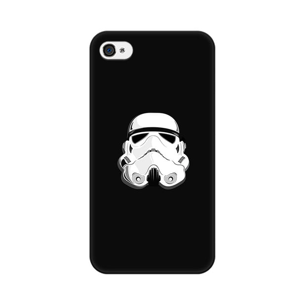 Apple iPhone 4 Stormtrooper Phone Cover & Case