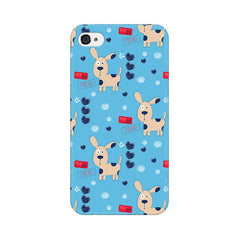 Apple iPhone 4s Your Dog Friend Phone Cover & Case