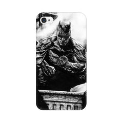 Apple iPhone 4s Batman Phone Cover & Case