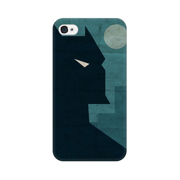 Apple iPhone 4s Dark Knight Phone Cover & Case