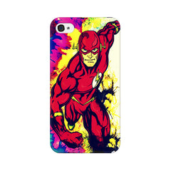 Apple iPhone 4s Flash Phone Cover & Case