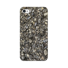 Apple iPhone 4s Stones Phone Cover & Case