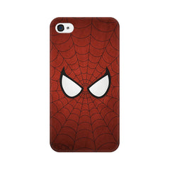 Apple iPhone 4s The Web Slinger Phone Cover & Case