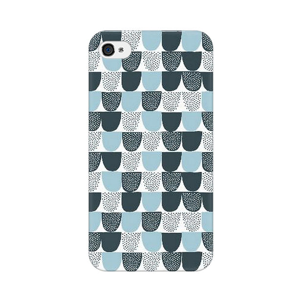 Apple iPhone 4s Bees Nest Phone Cover & Case