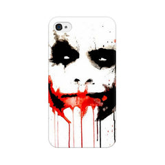 Apple iPhone 4s Joker Phone Cover & Case