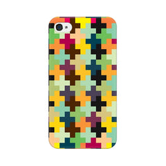 Apple iPhone 4s Plus Phone Cover & Case