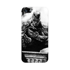 Apple iPhone 5 Batman Phone Cover & Case