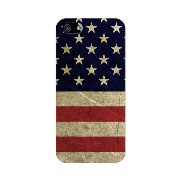 Apple iPhone 5 America Phone Cover & Case