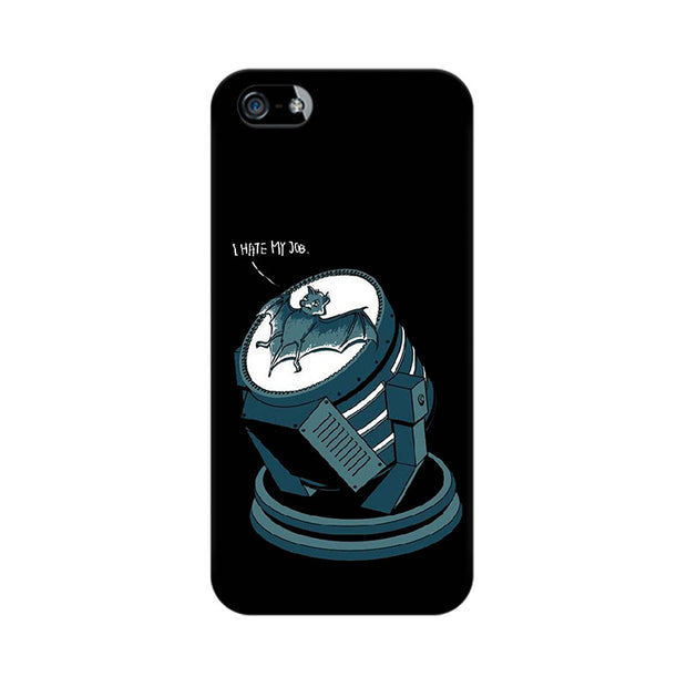 Apple iPhone 5 Bat Signal Bat Phone Cover & Case