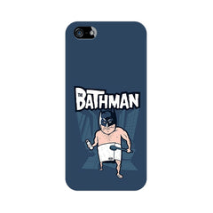 Apple iPhone 5 Bathman Phone Cover & Case