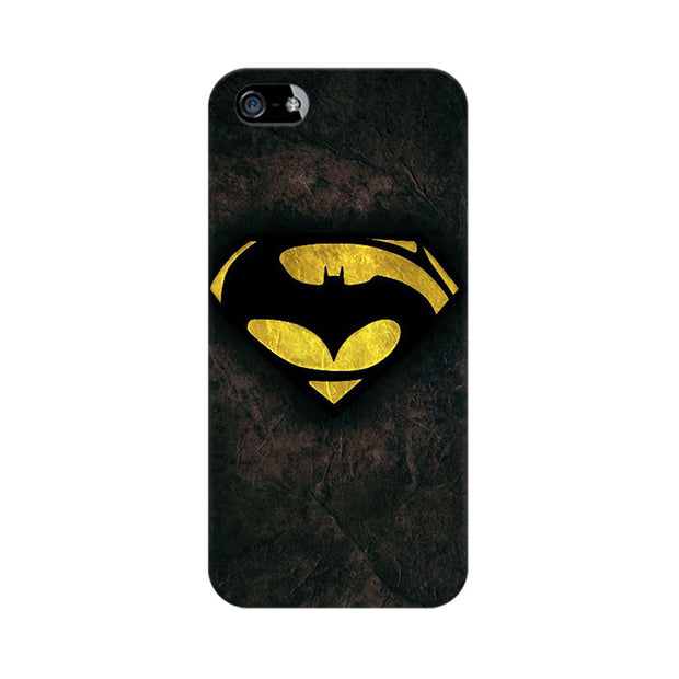Apple iPhone 5s Batman Vs Superman Dawn Of Justice Phone Cover & Case