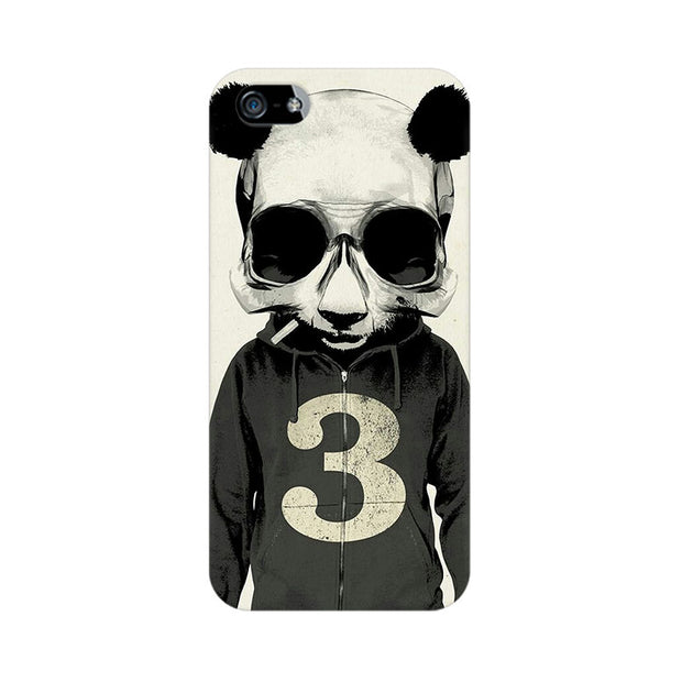 Apple iPhone 5s Cool Panda Phone Cover & Case
